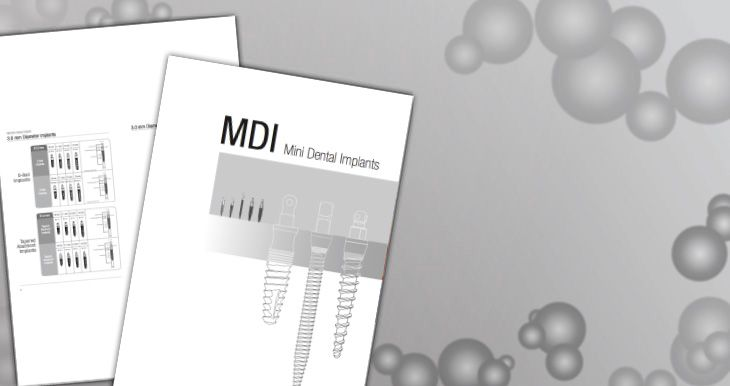 Mdi Implant Home Page Catalogue 01